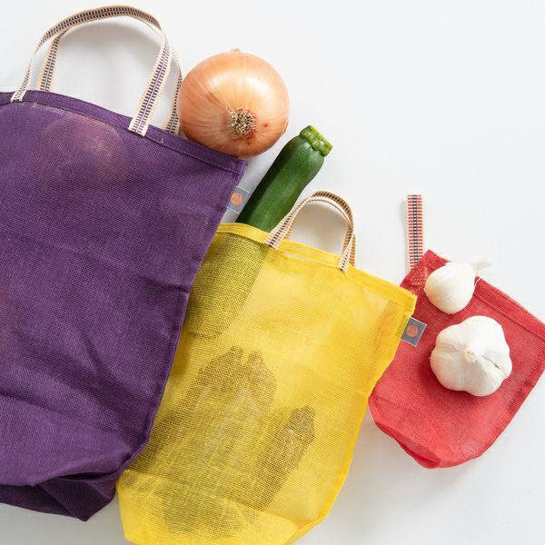 かや野菜袋使用イメージ