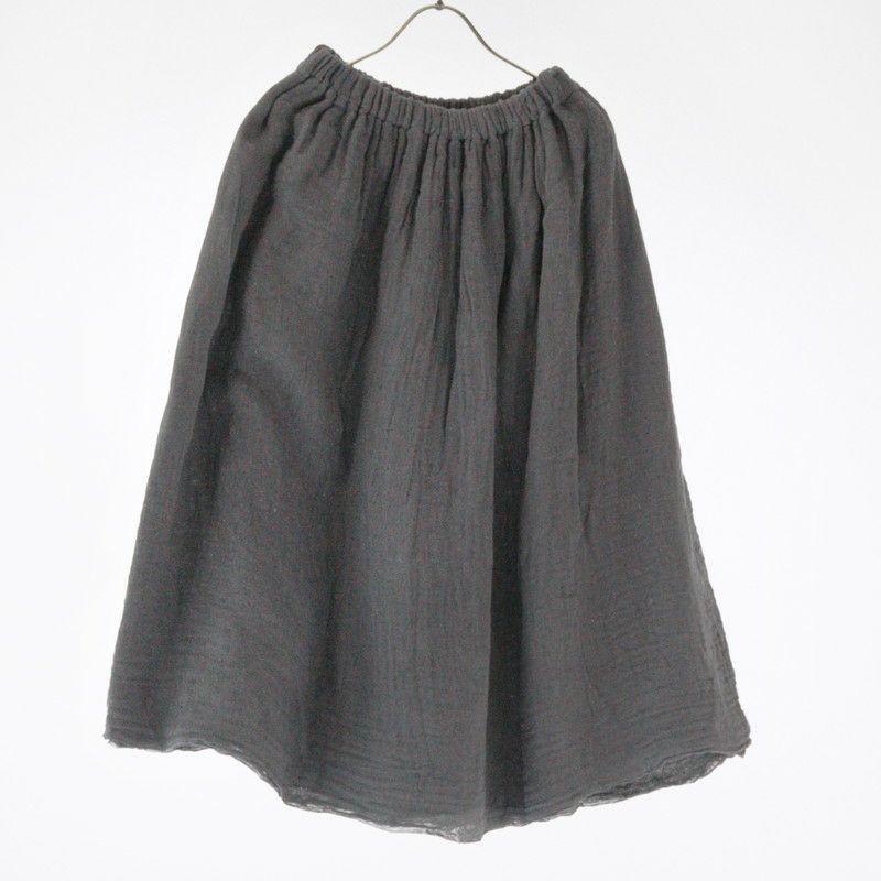 かやスカートつるばみ